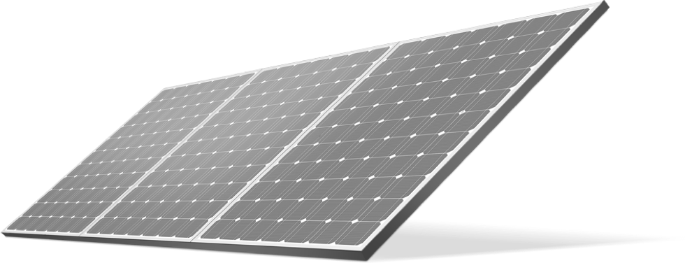Panell fotovoltaic d'Holaluz